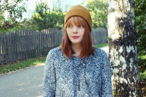 Contrasting Autumn