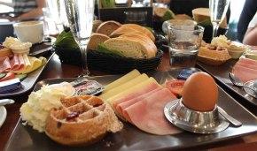 Brunch im BreakfastClub